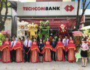 Techcombank khai trương chi nhánh tại Phú Quốc