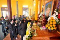 Kỷ niệm 149 năm ngày Anh hùng dân tộc Nguyễn Trung Trực hy sinh