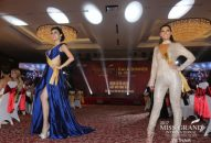 Dàn thí sinh Miss Grand lộng lẫy dự dạ tiệc tại Phú Quốc