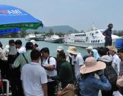 Phú Quốc đón 2,7 triệu khách du lịch