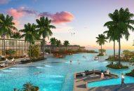 Làng chài ven biển thu hút khách đầu tư vào đảo Ngọc