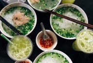Bún quậy món ngon đặc biệt phải thử của đảo ngọc Phú Quốc