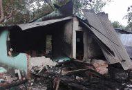 Cô giáo Phú Quốc bỏng nặng vì lao vào nhà cháy cứu giấy tờ