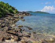 Một ngày trên đảo 'Robinson' ở Phú Quốc