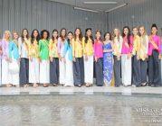 Dàn thí sinh Miss Grand thích thú thưởng thức đặc sản nổi tiếng Phú Quốc