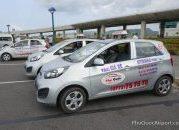 Danh sách số điện thoại các hãng taxi tại Phú Quốc