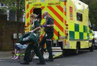 7.500 người có thể đã chết vì nCoV ở viện dưỡng lão Anh